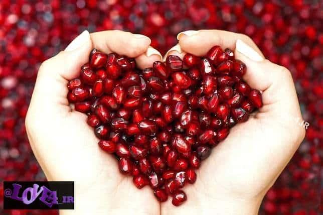 دل نوشته دل آدمی زاد | جملات زیبای جعبه انار ...