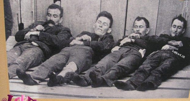 عکس دیده نشده از جنازه برادران دالتون,بیوگرافی برادران دالتون,داستان برادران دالتون,دالتونهای واقعی,عکس برادران دالتون,عکس دالتونهای واقعی,عکس واقعی از برادران دالتون,گروه تاریخ