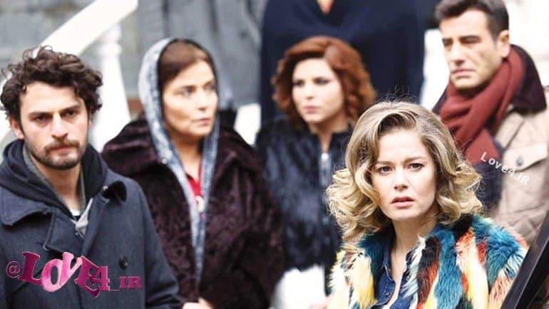 خلاصه داستان و قسمت آخر سریال ترانه زندگی Hayat Sarkisi