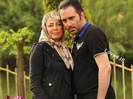 نیما مسیحا و همسرش + زندگینامه نیما مسیحا