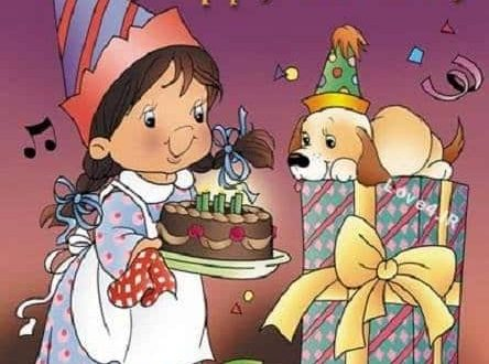 عکس نوشته تولدت مبارک کودکانه|کارت تبریک تولد نوزاد,لاو4,عکس نوشته تولدت مبارک جدید کودکانه, کارت تبریک تولد نوزاد, کارت پوستال تولد,تبریک تولد,