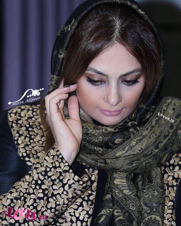 یکتا ناصر و همسرش در اکران فیلم ماحی +عکسها