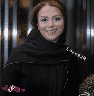 گریم وحشتناک خانم بازیگر ایرانی +عکس