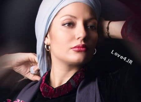 مهناز افشار در آغوش «ملکه زیبایی»