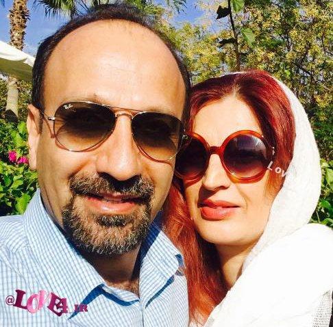 اخبارسرگرمی, اصغر فرهادی, اسکار, فروشنده, همسر, دختر