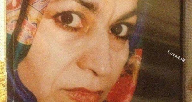 آزاده خورشید دوست بازیگر ایرانی