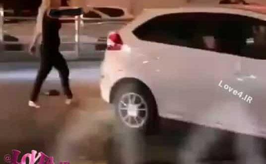 قمه کشی دختر,قمه کشی دختر تهرانی,قمه کشی دختر تهران,قمه کشی دختر در خیابان,قمه کشی دختر مست,دانلود,دانلود فیلم
