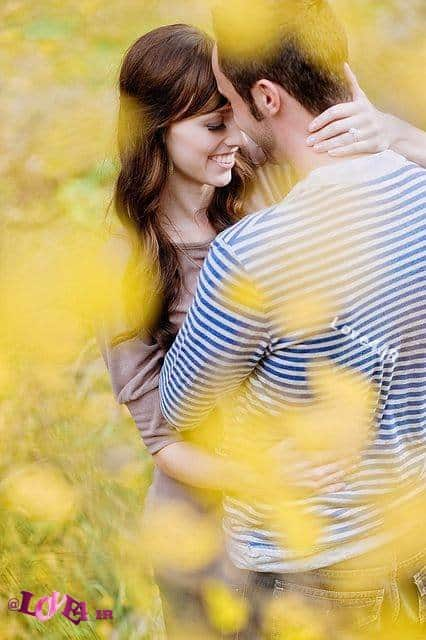 جدیدترین عکس های عاشقانه و رمانتیک دختر و پسر