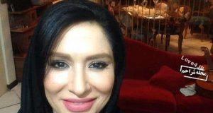 ساغر عزیزی بازیگر هنرپیشه فرح پلهوی,عکس ساغر عزیزی,عکس بازیگر نقش فرح در معمای شاه