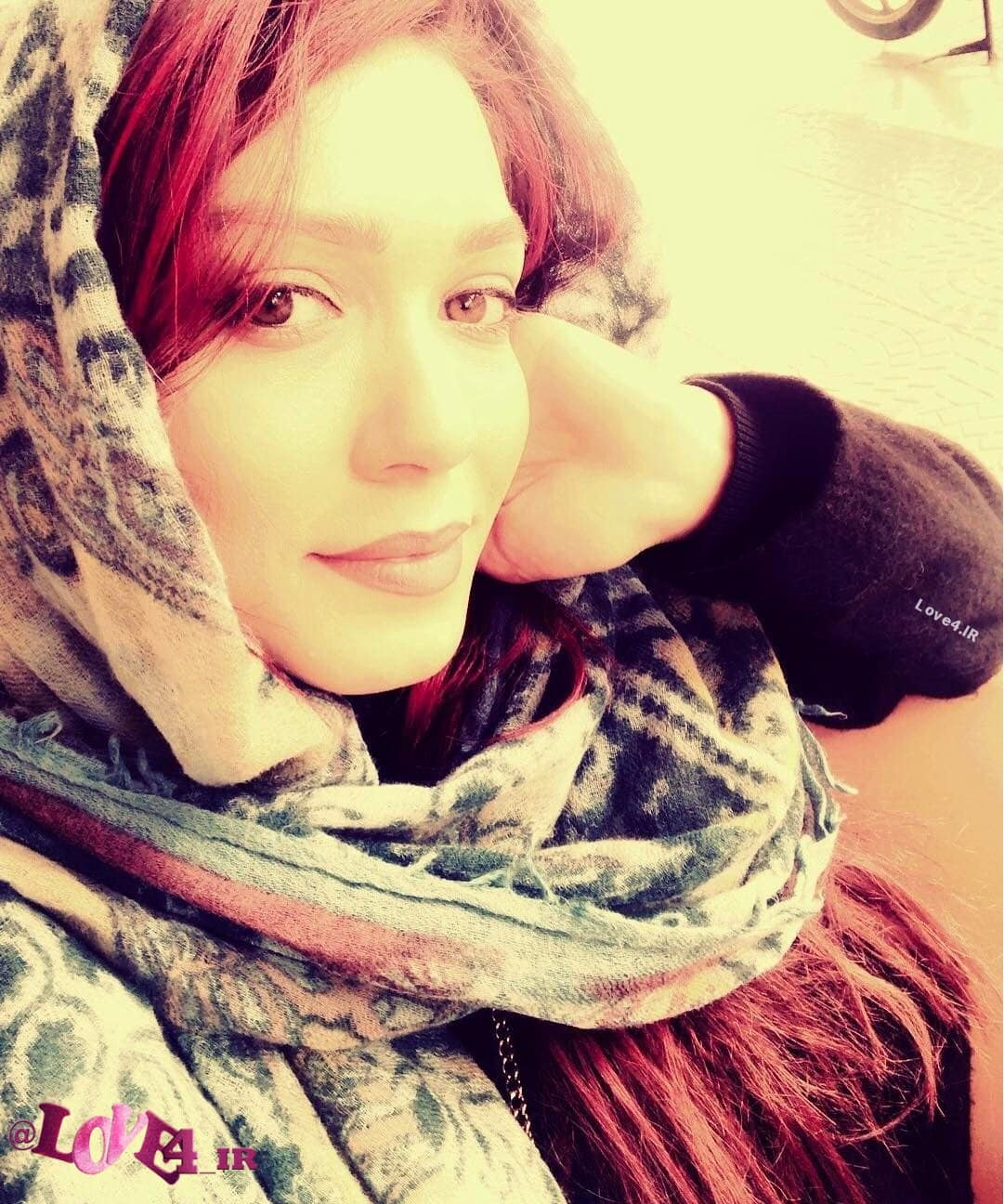 عکسها و بیوگرافی شهرزاد کمال زاده بازیگر نقش فرشته در سریال مرز خوشبختی