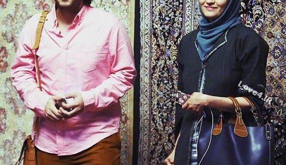 بیوگرافی سینا حجازی و همسرش میترا حجار +تصاویر