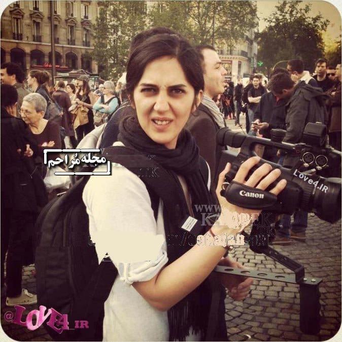 زهرا امیر ابراهیمی | فیلم جدید زهرا امیر ابراهیمی +تصاویر