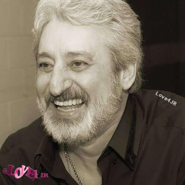 عکسها و بیوگرافی ابراهیم حامدی (ابی خواننده)