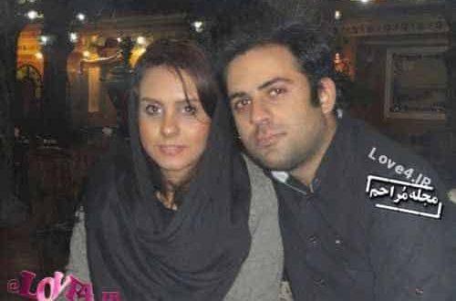 المیرا عبدی و همسرش, دختر و داماد اکبر عبدی, عکس المیرا عبدی و همسرش, عکس دختر و داماد اکبر عبدی, تصاویر هنرمندان,