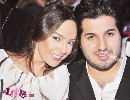 ابرو خواننده ترکیه ای در دوران پس از طلاق +عکس همسر سابق رضا ضراب!