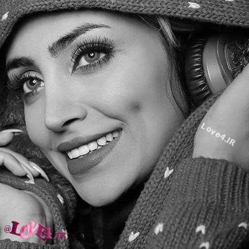 الهام عرب ، عکس های جذاب الهام عرب در اینستاگرام