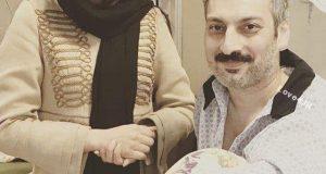 اخبار سرگرمی, ارژنگ امیرفضلی, مارال فرجاد, بازیگر زن, بازیگر زن معروف, عیادت