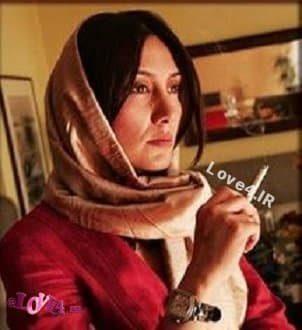بازیگر زن معروف در حال بیلیارد! +عکس