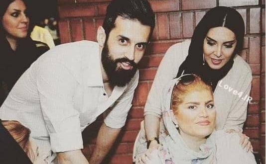 ازدواج لیلا بلوکات,اینستاگرام لیلا بلوکات,بیوگرافی لیلا بلوکات,همسر سعید معروف,همسر علی کریمی,همسر لیلا بلوکات,آخرین اخبار
