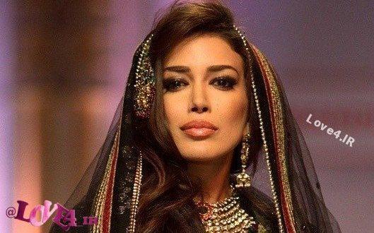 بازیگر زن ایرانی دختر شایسته کانادا شد!؟ +عکس سحر بی نیاز