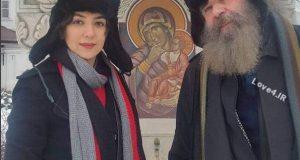 عکسهای سارا صوفیانی و همسرش بازیگر روزهای بی قراری