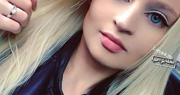 دختر روسی که بدون عمل زیبایی شبیه باربی است