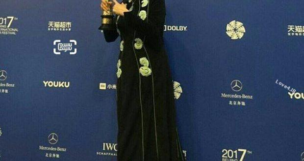 گلاب آدینه,گلاب آدینه در فستیوال فیلم پکن,عکسهای گلاب آدینه در چین,عکسهای گلاب آدینه,تصاویر گلاب آدینه,بیوگرافی گلاب آدینه,همسر گلاب آدینه,عکس گلاب آدینه بازیگر,مطالب جذاب