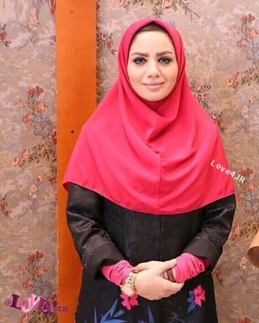 مبینا نصیری ازدواج کرد+ عکس همسر مبینا نصیری