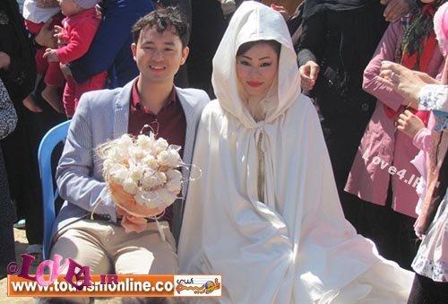 مد شدن اجاره شوهر در میان دختران +عکس