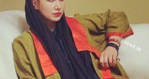 مدل مانتو بازیگران ایرانی در اکران مفت آباد