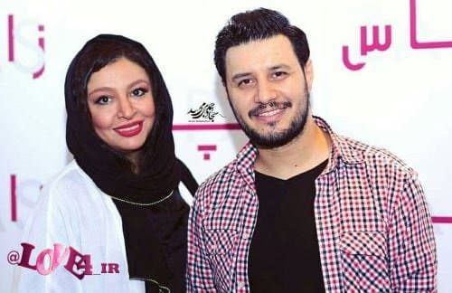 بیوگرافی کامل جواد عزتی و همسرش