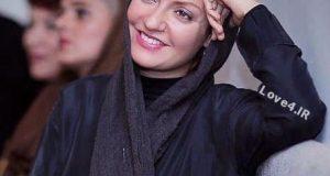 شادی مهناز افشار از سوپرگل فوتبالیست زن