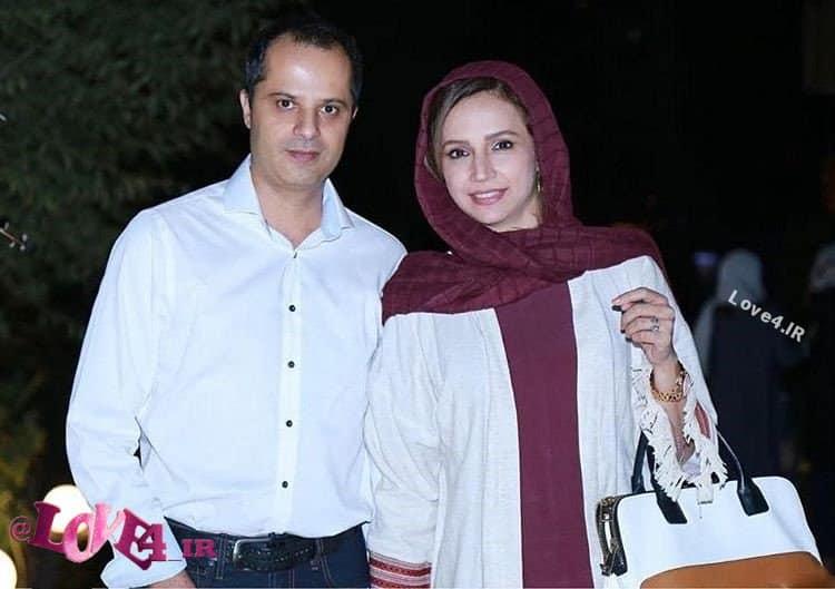 بیوگرافی شبنم قلی خانی و همسرش +عکس اینستاگرام
