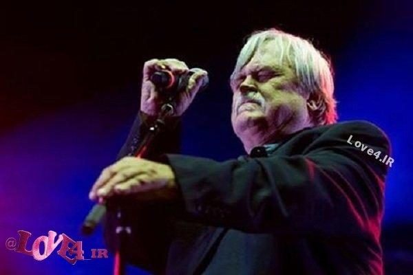 درگذشت بروس همپتون خواننده آمریکایی در کنسرت آنتالیا +فیلم و علت مرگ