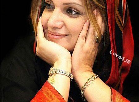خالکوبی الهام پاوه نژاد بازیگر ایرانی جنجالی شد +عکس