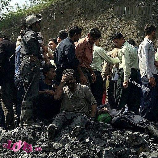 حادثه معدن زغال سنگ عمدی بوده+ مقصر حادثه معدن زغال سنگ کیست؟