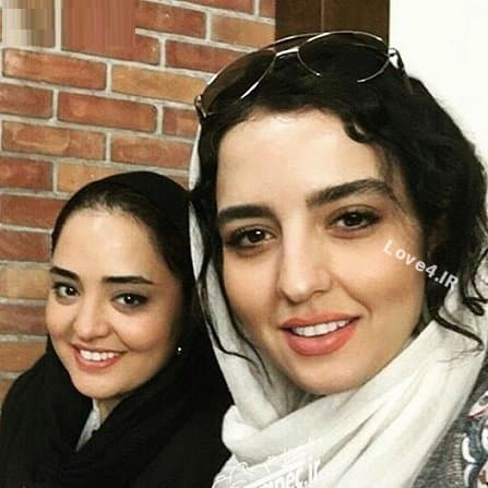 نرگس محمدی با علی اوجی ازدواج کرد + عکس عروسی نرگس محمدی