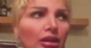 فیلم افشاگری بازیگر زن درباره فساد اخلاقی سعید کریمیان مدیر شبکه جم که دیشب کشته شد!