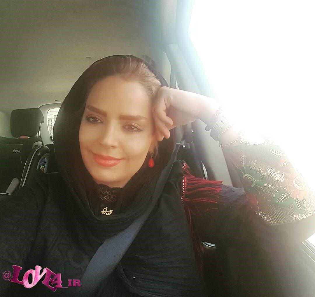 تک عکس های جذاب بازیگران زن و مرد ایرانی