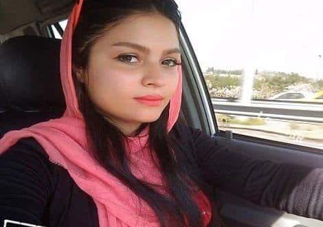 بیوگرافی بهناز شفیعی دختر موتور سوار ایرانی در آمریکا + عکسها