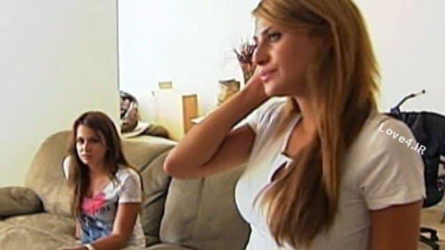 فیلم برداری مخفیانه از حمام  و اتاق خواب دختران دانشجو