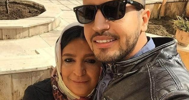 بیوگرافی مهرداد صدیقیان و همسرش +عکس اینستاگرام