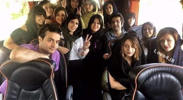 تصاویر رای دادن ایرانیان مقیم خارج از کشور