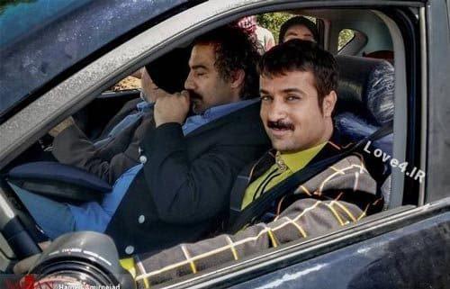 سریال پایتخت 5 پشت صحنه و خلاصه داستان