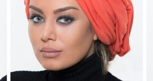خانم بازیگر مدل شد | آخرین عکسهای مدلینگ سحر قریشی