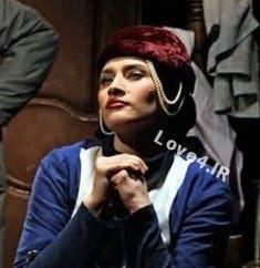 بیوگرافی و عکسهای ساناز سعیدی بازیگر زن سریال نفس +اینستاگرام
