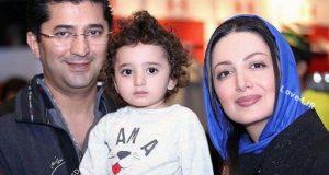بیوگرافی شیلا خداداد +عکس همسر و فرزندش