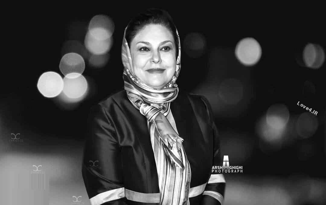 بیوگرافی مهرانه مهین ترابی بازیگر 60 ساله و دلیل ازدواج نکردنش