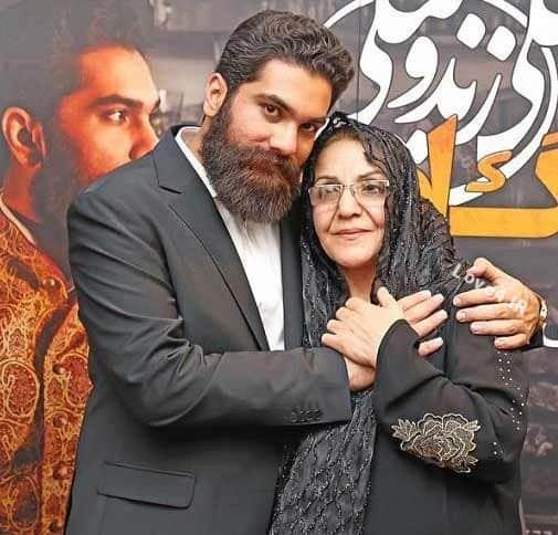 بیوگرافی علی زندوکیلی و همسرش +ازدواج،اینستاگرام و گفتگو