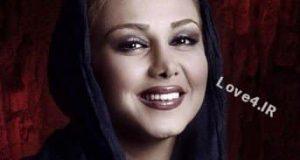 واکنش بازیگر زن به حمله موشکی سپاه +عکس
